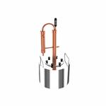 Дистиллятор Cuprum & Steel «Omega-15»