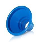 Воронка пластиковая для банок 150/55 мм