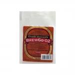 Дрожжи пивные сушеные верхнего брожения BREWGO-02, 7г