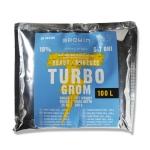 Турбо дрожжи спиртовые Turbo Grom 72h, 340 г