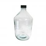 Бутыль стеклянная, 10 л