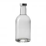 Бутылка «Престольная» с крышкой, 0.5 л