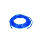 Шланг ПВХ для быстросъемов синий, 7.5х10 мм (1 м*)