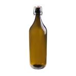 Бутыль пивная с бугельной пробкой, 2 л