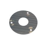 Крышка для бака с отверстием 42 мм, на 3 шпильки