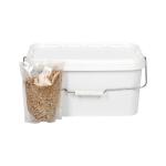 Пшеница плющеная, 10 кг