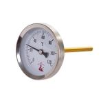 Термометр Brendimaster осевой